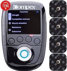 Compex Wireless USA 2.0 Muscle Stimulator w/TENS ... - Amazon.com
