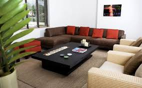 decor red blue room full: room  living room latest modern design ideas with brown couch and red pillows decorating with brown curtains and brown sofa set home decor cheap home decor stores pinterest ideas online walmart decorators c