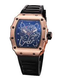 Men's Sport <b>Watch Wrist Watch</b> Quartz Silicone Black Chronograph ...