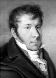 Hummel, <b>Johann Nepomuk</b>. (1778-1837). 1778 Geboren am 14. - portrait-hummel-johann-nepomuk