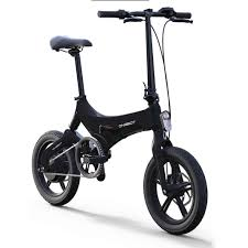 €579 with coupon for <b>ONEBOT S6 LED</b> light Electric Bike Folding ...