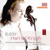 <b>Cello</b> and Orchestral Music - SAINT-SAËNS, C. / <b>DVOŘÁK</b>, A ...
