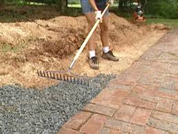 Small Picture How to Build a Block Retaining Wall how tos DIY