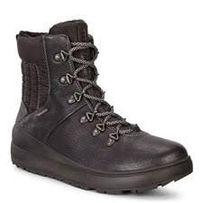 <b>Ботинки высокие ECCO</b> WINTERLAND 834623/51052 | Интернет ...