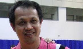 Rexy Mainaki. A+ | Reset | A-. REPUBLIKA.CO.ID, MAKASSAR -- Kepala Bidang Pembinaan dan Prestasi Persatuan Bulu Tangkis Seluruh Indonesia Rexy Mainaky ... - rexy-mainaki-_121022135623-643