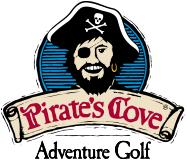 Ormond Beach FL - Pirate's Cove