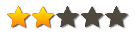 Výsledek obrázku pro two stars