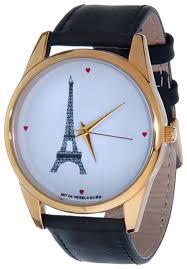 <b>Наручные часы</b> Mitya Veselkov Париж (<b>Gold</b>-3) — купить по ...