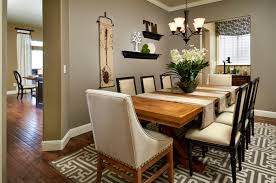 pictures of dining room decorating ideas:  perfect dining room table decor amazing