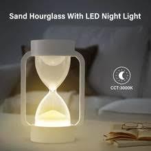 Best value Hourglass <b>Night Light</b> – Great deals on Hourglass Night ...