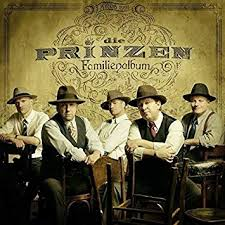 <b>DIE PRINZEN</b> - <b>Familienalbum</b> - Amazon.com Music