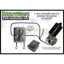 rocker switch wiring 3 way rocker image wiring diagram 3 way rocker switch momentary frightprops com on rocker switch wiring 3 way