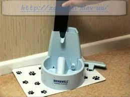 <b>PetSafe Drinkwell</b> Mini Pet автоматический фонтанчик <b>поилка</b> ...