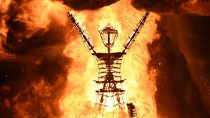 Burning Man 2020: Trippy theme to blow <b>Rick</b> and Morty fans' minds
