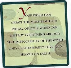 Image result for create a beautiful dream, Don Miguel Ruiz