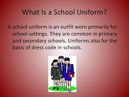 school uniforms school uniformsltbr gtby alyssa brownlieltbr gt