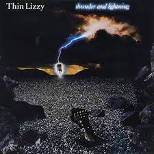 <b>Thin Lizzy</b>: <b>Thunder</b> And Lightning - Music on Google Play
