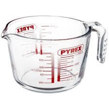 <b>Мерный стакан</b> 1л <b>Pyrex Classic</b> 264B000 купить на ...