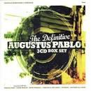 The Definitive Augustus Pablo Box Set