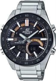 <b>Мужские часы Casio</b> Edifice <b>ERA</b>-<b>120DB</b>-<b>1BVEF</b>