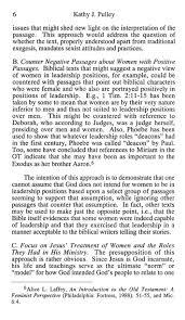 essays on women in earliest christianity   vols     logos bible    essays on women in earliest christianity  volume