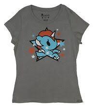 <b>Tokidoki футболки</b> для женский - огромный выбор по лучшим ...