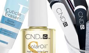<b>Nail</b> Products | <b>Nail</b> Color | Enhancements | Essentials | Spa - <b>CND</b>