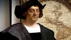 Image result for Christopher Columbus picture