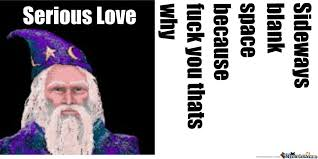 Wizards by evilsalmon - Meme Center via Relatably.com