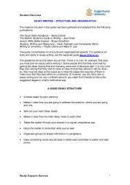 essay writing   structure and organisation   presentation   my  essay writing   structure and organisation