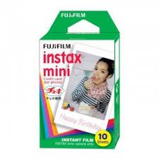 Film for instant cameras - Masterfoto
