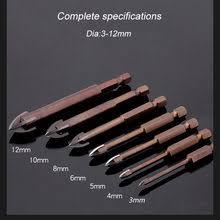 12mm Drill Bit Steel
