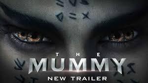 The <b>Mummy</b> - Official Trailer #2 [HD] - YouTube