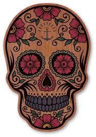 <b>Anchor</b> Sugar <b>Skull</b>