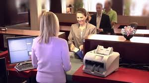 Image result for bank teller