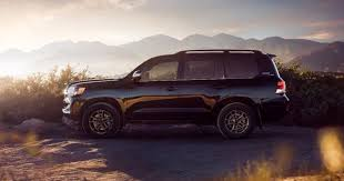 <b>Toyota</b> Is Canceling The <b>Land Cruiser</b> In 2022 And It's About Time