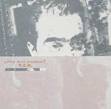 R.E.M. - <b>Lifes Rich</b> Pageant - Amazon.com Music