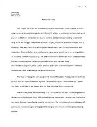 professional help with reflective essay on english class reflective essay on english class  definition essay