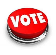 Image result for VOTE GIF