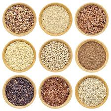 Quinoa, Farro, Amaranth, & Other Ancient Grains You Should Try ...