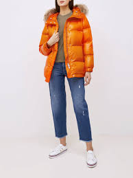 <b>Куртка Woolrich</b> - НХМТ