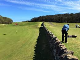 Image result for north berwick golf