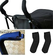 <b>1 Pair Baby</b> Stroller Grip Cover Carriage- Buy Online in Trinidad and ...