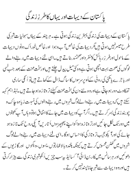 pakistani village life urdu essay  fun to move in usa pakistani village life urdu essay