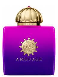 <b>Myths</b> Woman <b>Amouage</b> аромат — аромат для женщин 2016