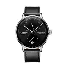 <b>Guanqin</b> GJ16106 Classic Dial Power Reserve Display Automatic ...