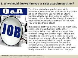 cl s associate sales sample sales associate training     top  sales associate interview questions and answers     s associate