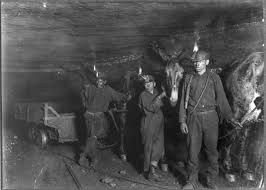economics the thoughtful coal miner a few random thoughts about washington dc
