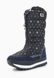 Женские сапоги King Boots — купить на Яндекс.Маркете