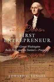 First Entrepreneur by <b>Edward G</b>. <b>Lengel</b> | Da Capo Press